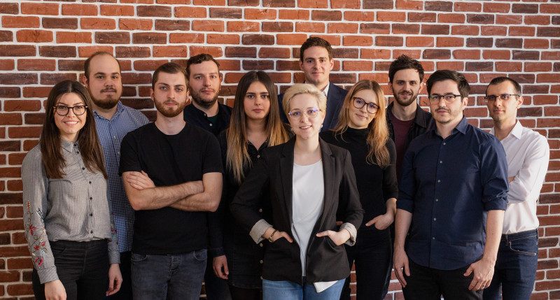 TypingDNA Team