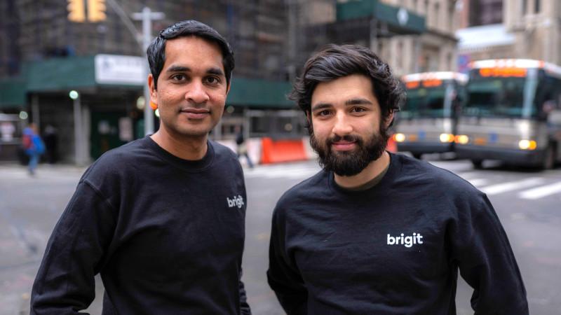 Brigit Founders