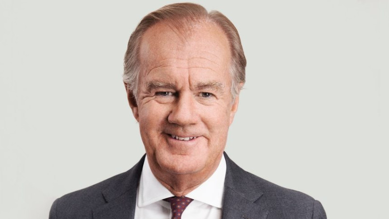 Stefan Persson, Chairman at H&M