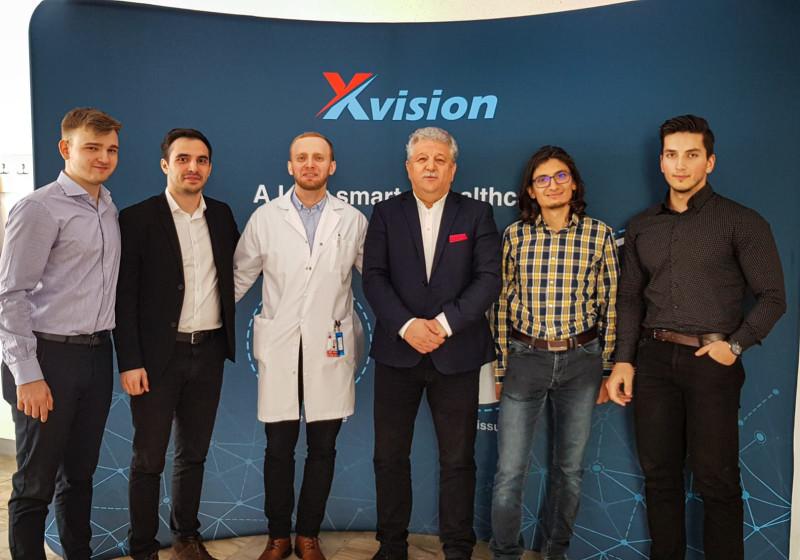 team Xvision