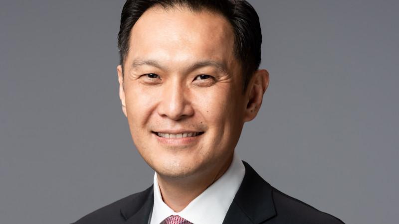 Stephen Ma