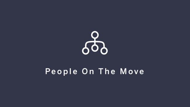 People on the move: Airbnb, Bed Bath & Beyond, Impossible
