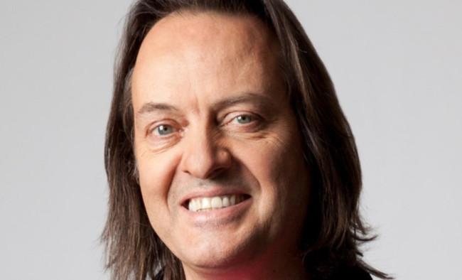 John Legere