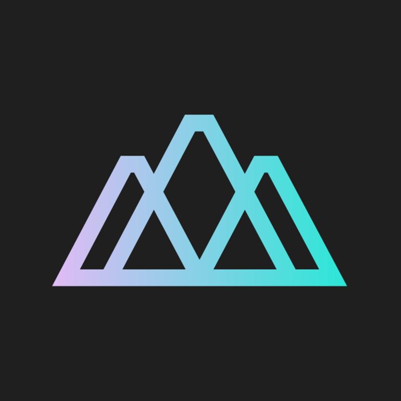 Amount new logo