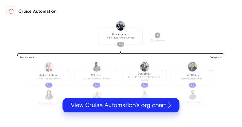 Cruise OC