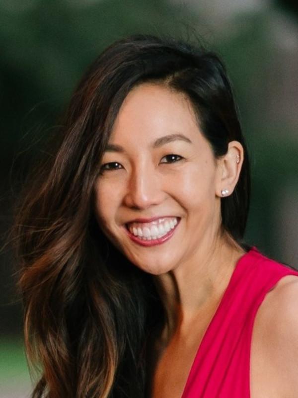 Kathy Chi Thurber, Saje Natural Wellness
