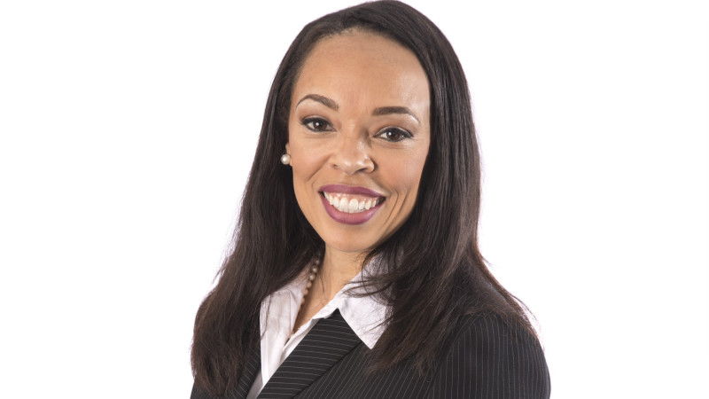 Monica Howard Douglas