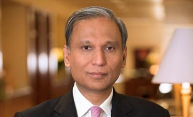 Neeraj Sahai Dun Bradstreet