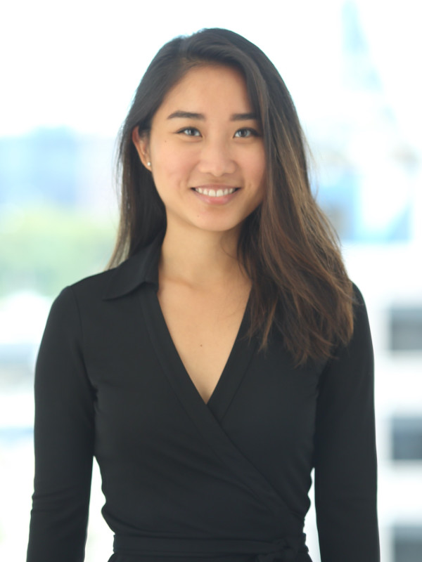 Lucy Hong, The Org