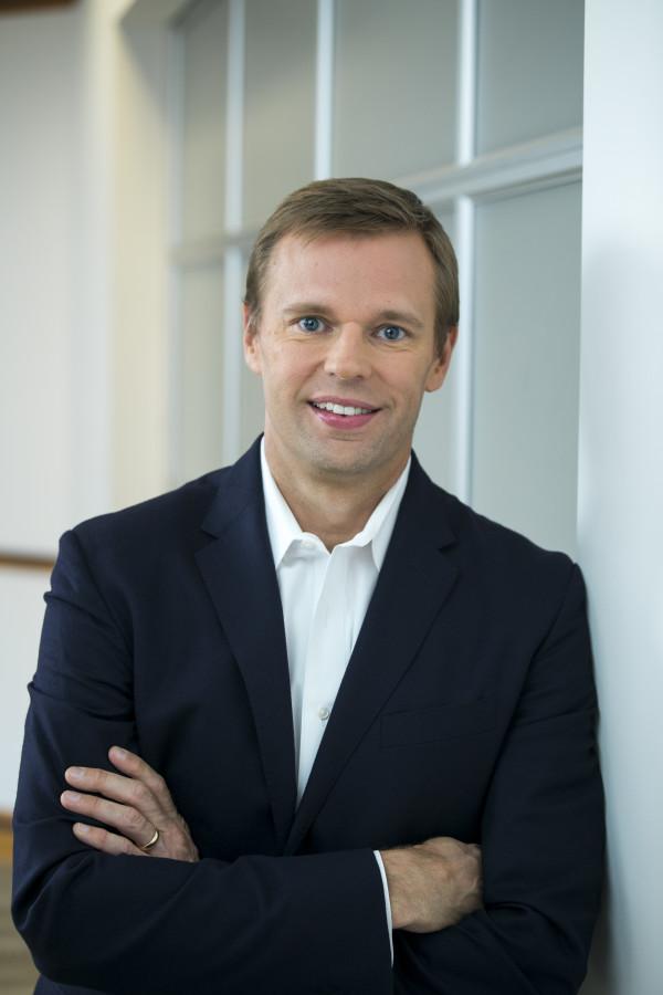 Eric Presbrey, Centrical