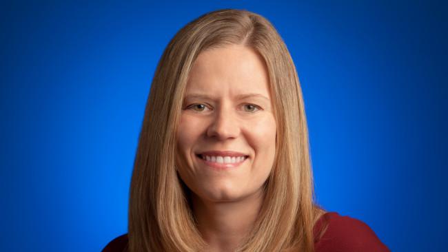 Becky Bucich