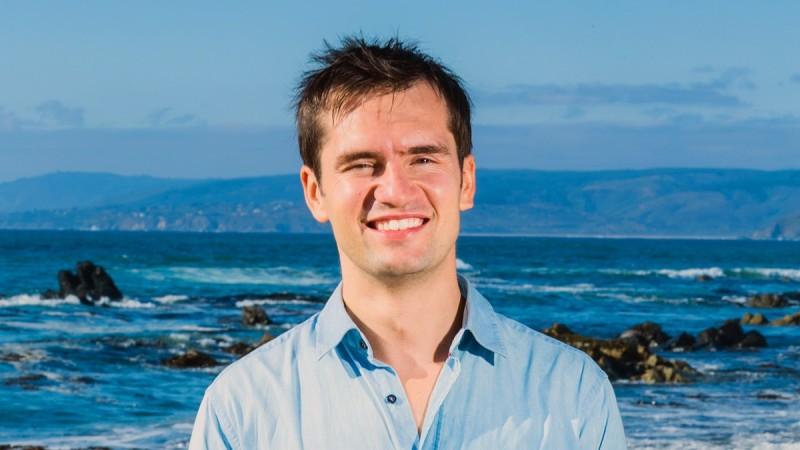 Amir Salihefendic, founder & CEO