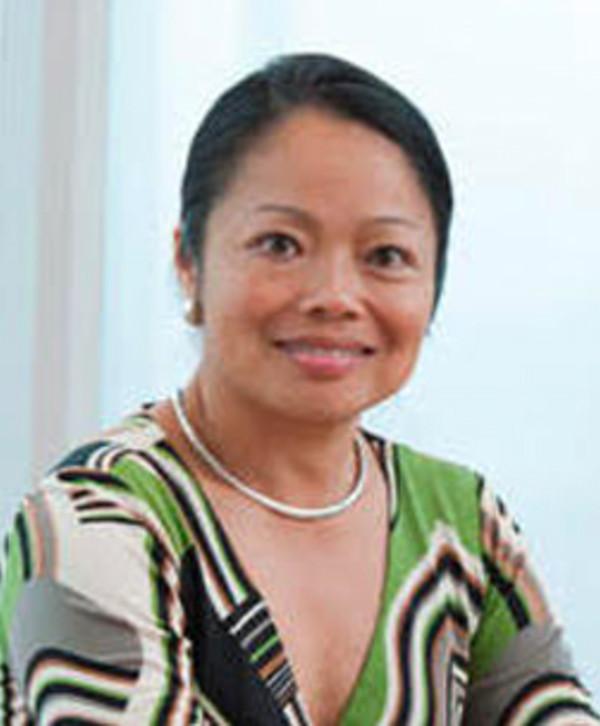 Nicole Yuen, Interactive Brokers