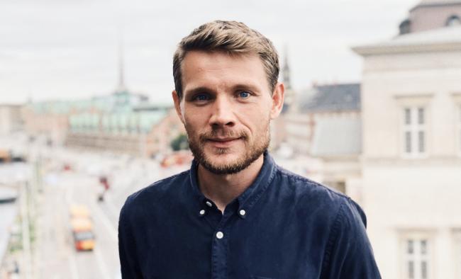 Alexander Juhl Bendt