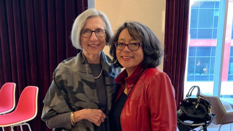 Irene Chang Britt Linkedin