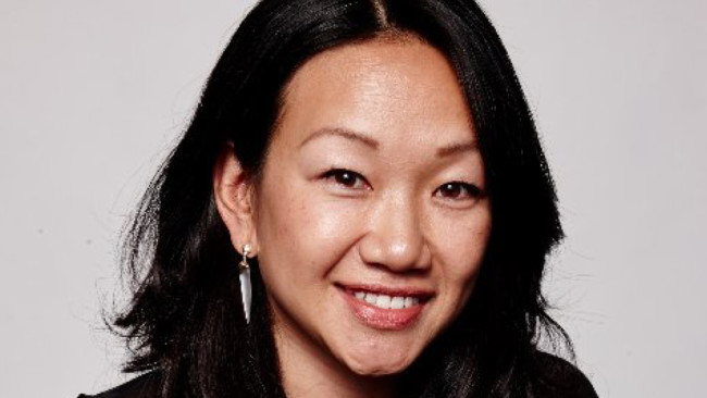Lily Shen