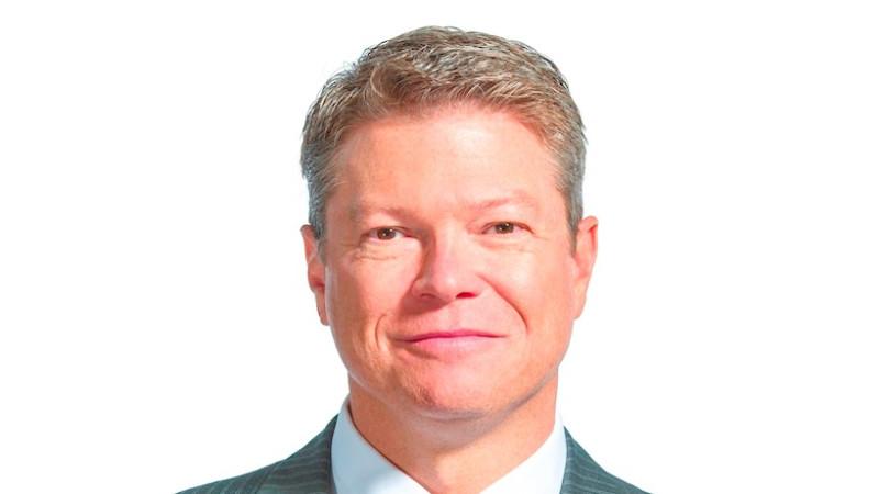 Tim Mapes
