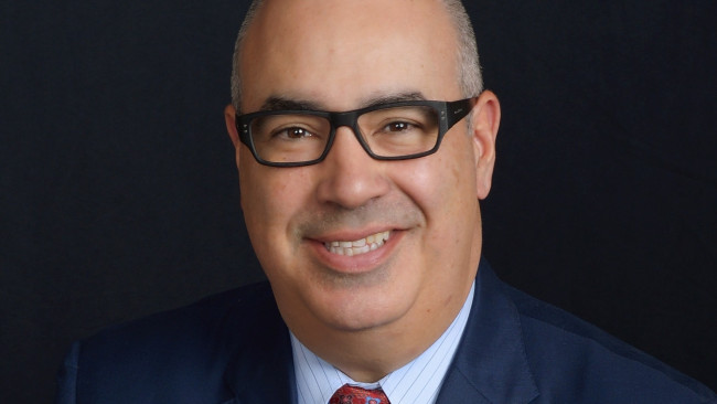 Dean Acosta