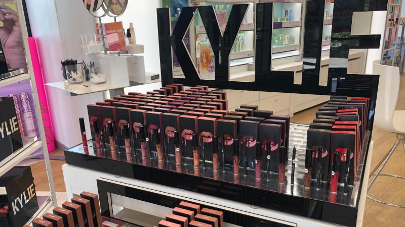 Kylie Cosmetics @ Ulta