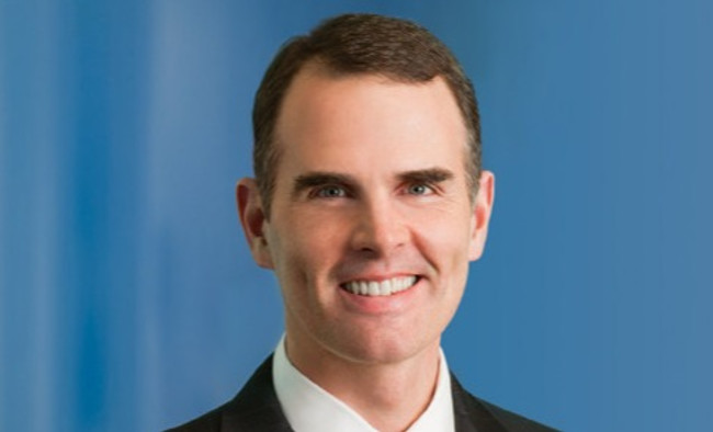 Paul McDonough