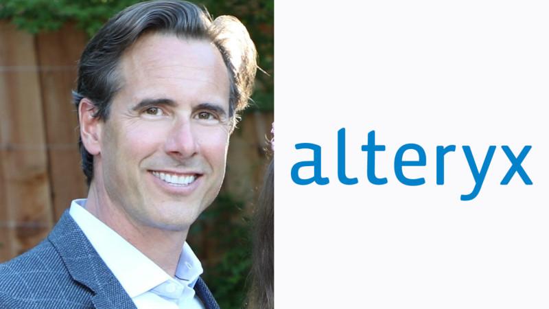 Alteryx Matthew Stauble Headshot