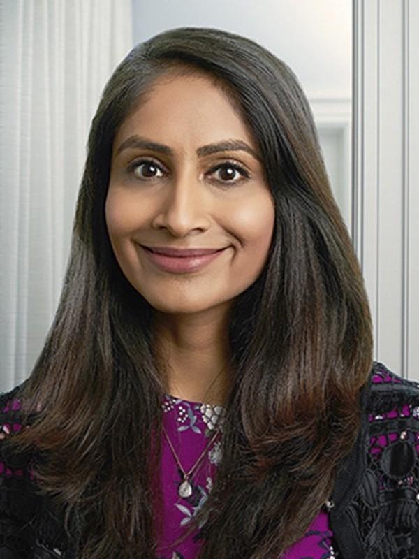 Jayna Kothary, MRM