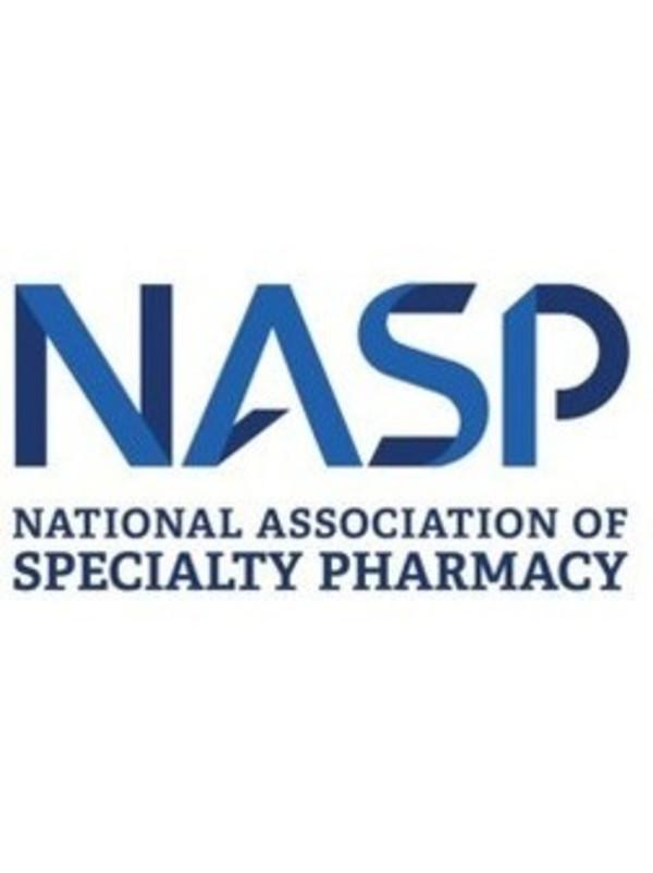 Mike Einodshofer, National Association of Specialty Pharmacy