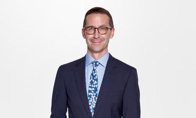 David Schriber