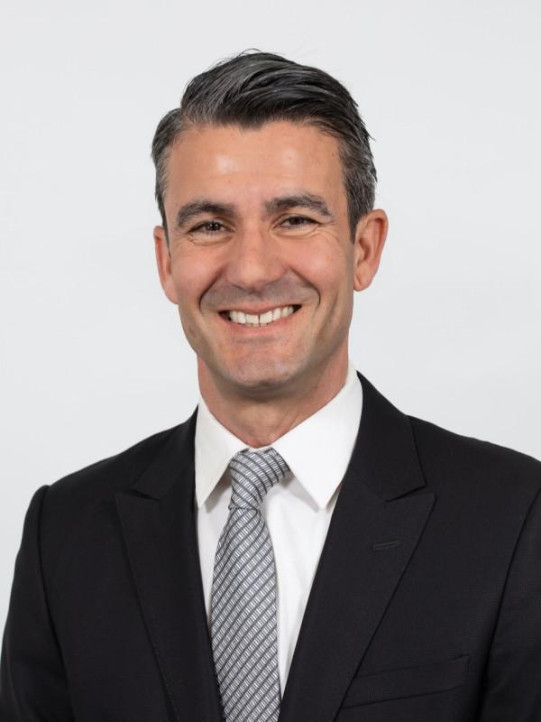 Olivier Leonetti, Johnson Controls