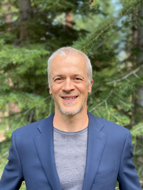 Nick Gianassi, Ciox Health