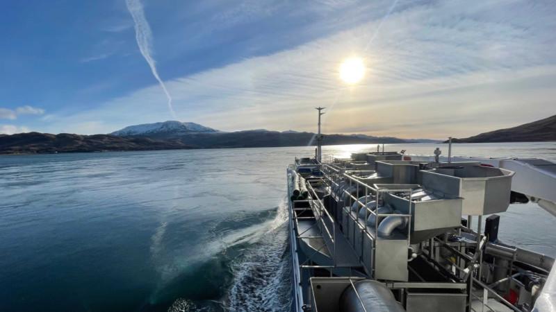 SFI systems (credit: Sea Farm Innovations)