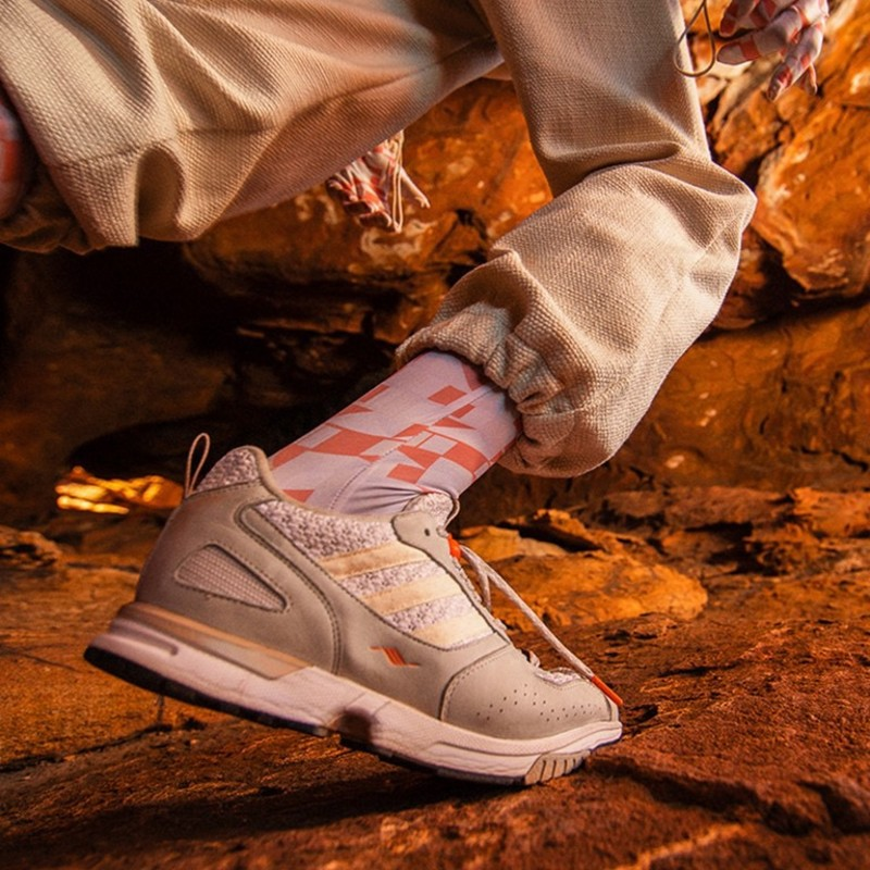 Adidas Shelflife ZX 4000