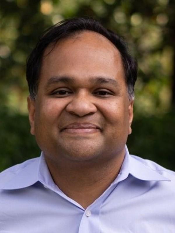 Karthik Krishnan, Concentric