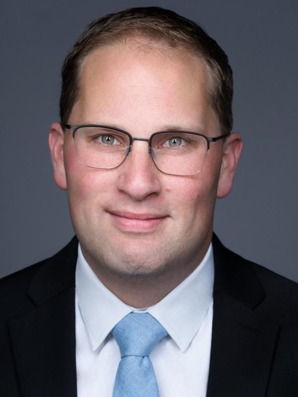 Jonathan Selter, Aminad