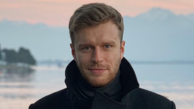 Marcin Zarakowski