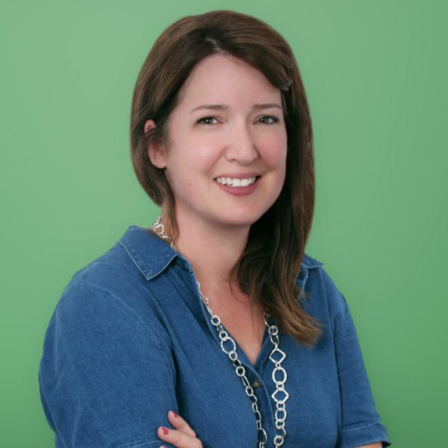 Carolyn Jameson