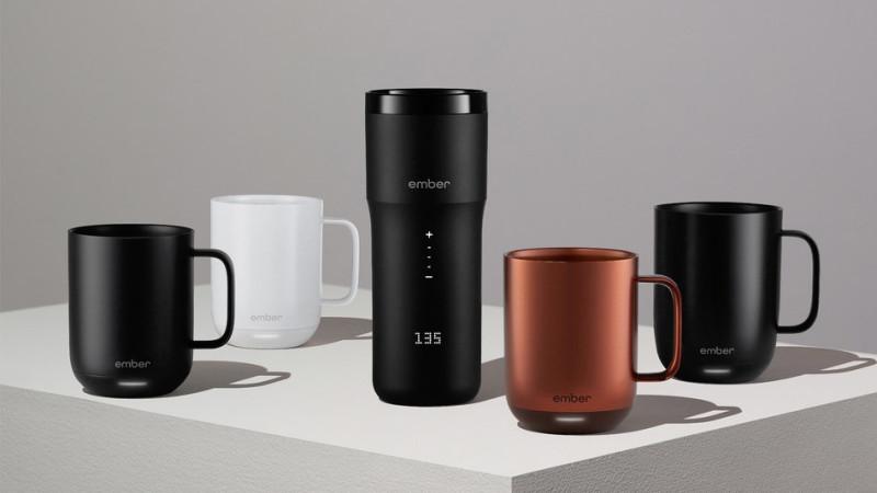 Ember Smart Mugs