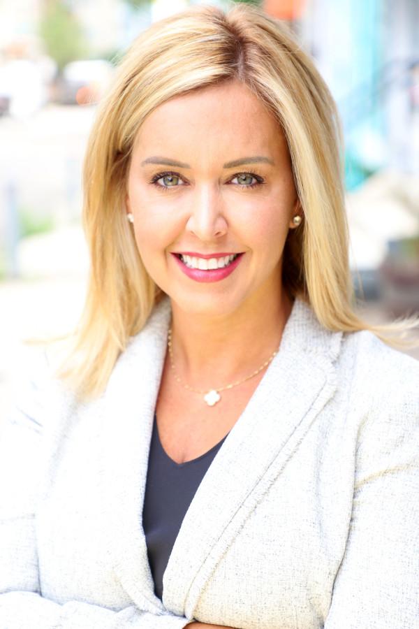 Jennifer Palmieri, Westfield