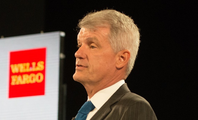 Tim Sloan