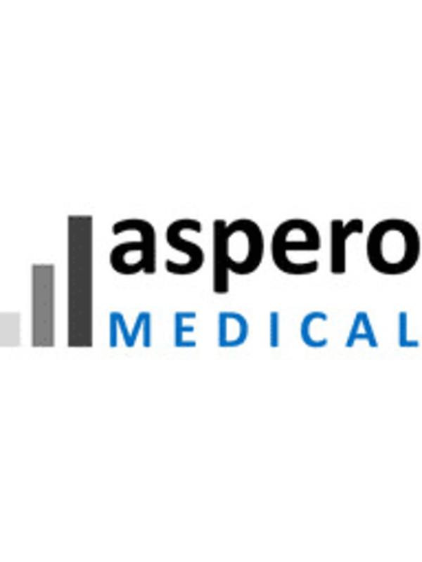 Allison Lyle, Aspero Medical