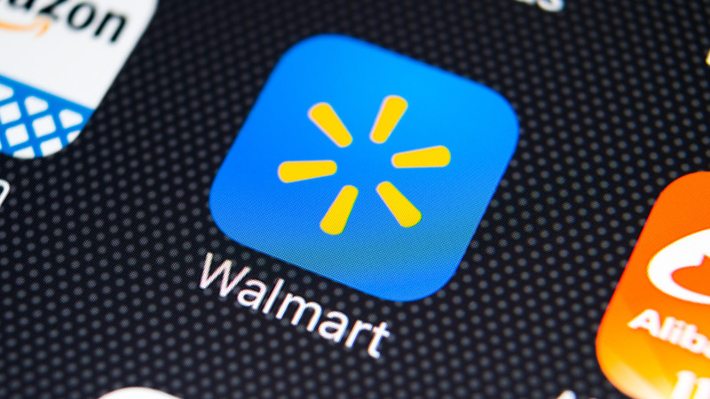 Goldman Executives Leave Wall Street to Join Walmart Venture