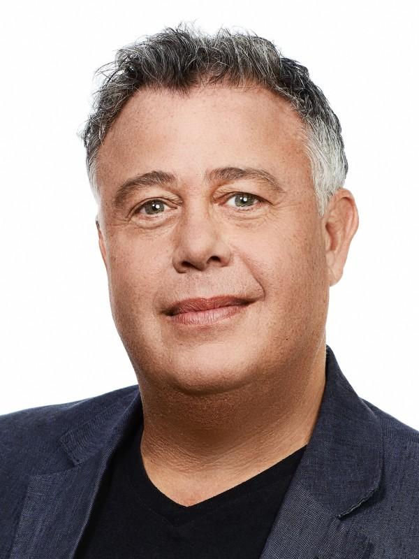 Dion Weisler, Intel