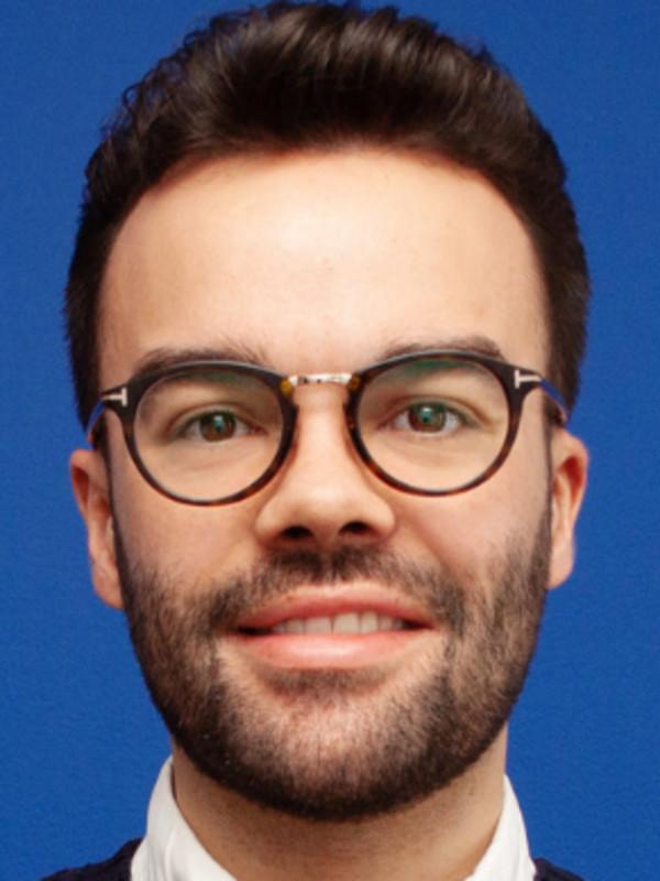 Daniel Ollgaard , The Org