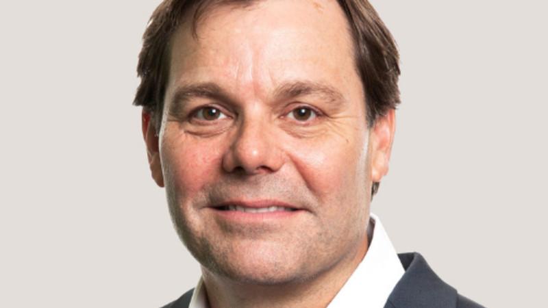 Frank Hamlin Headshot