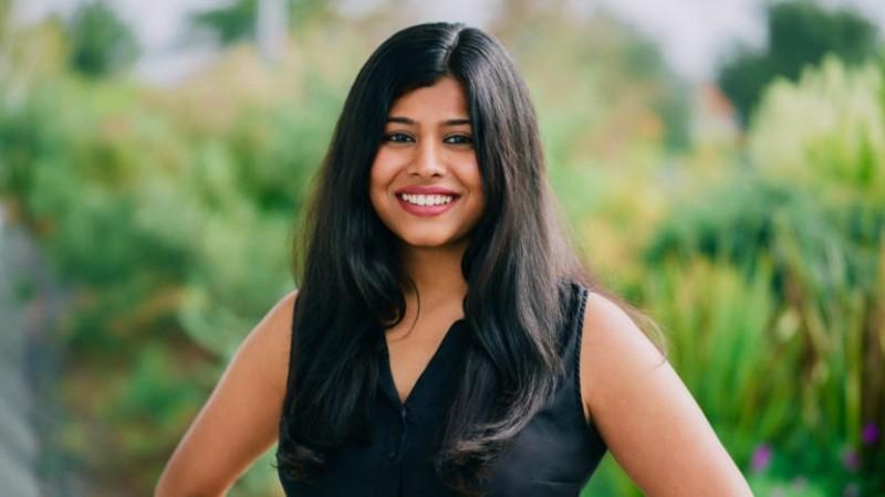 Nikila Srinivasan