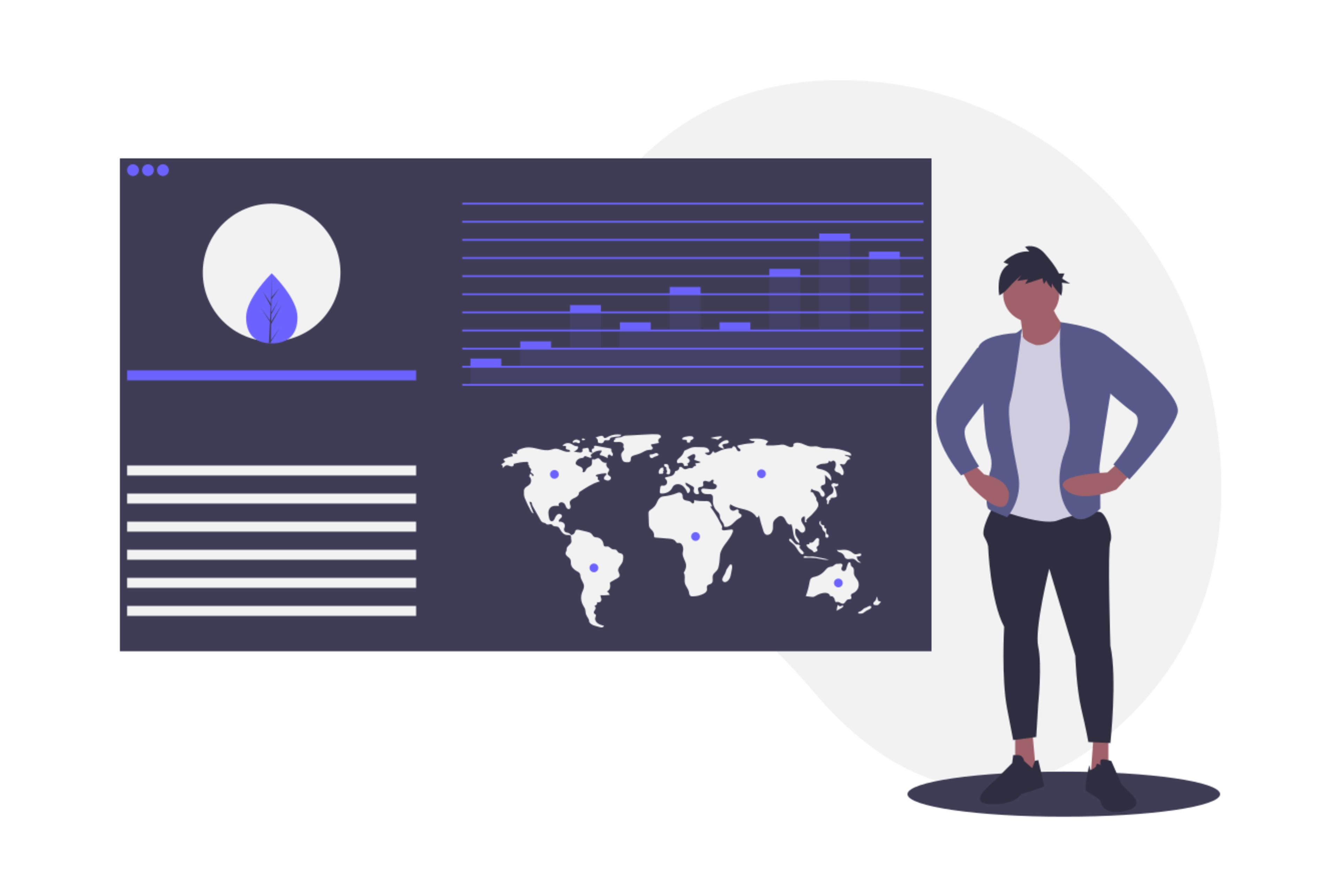 Human Resources Metrics Dashboard