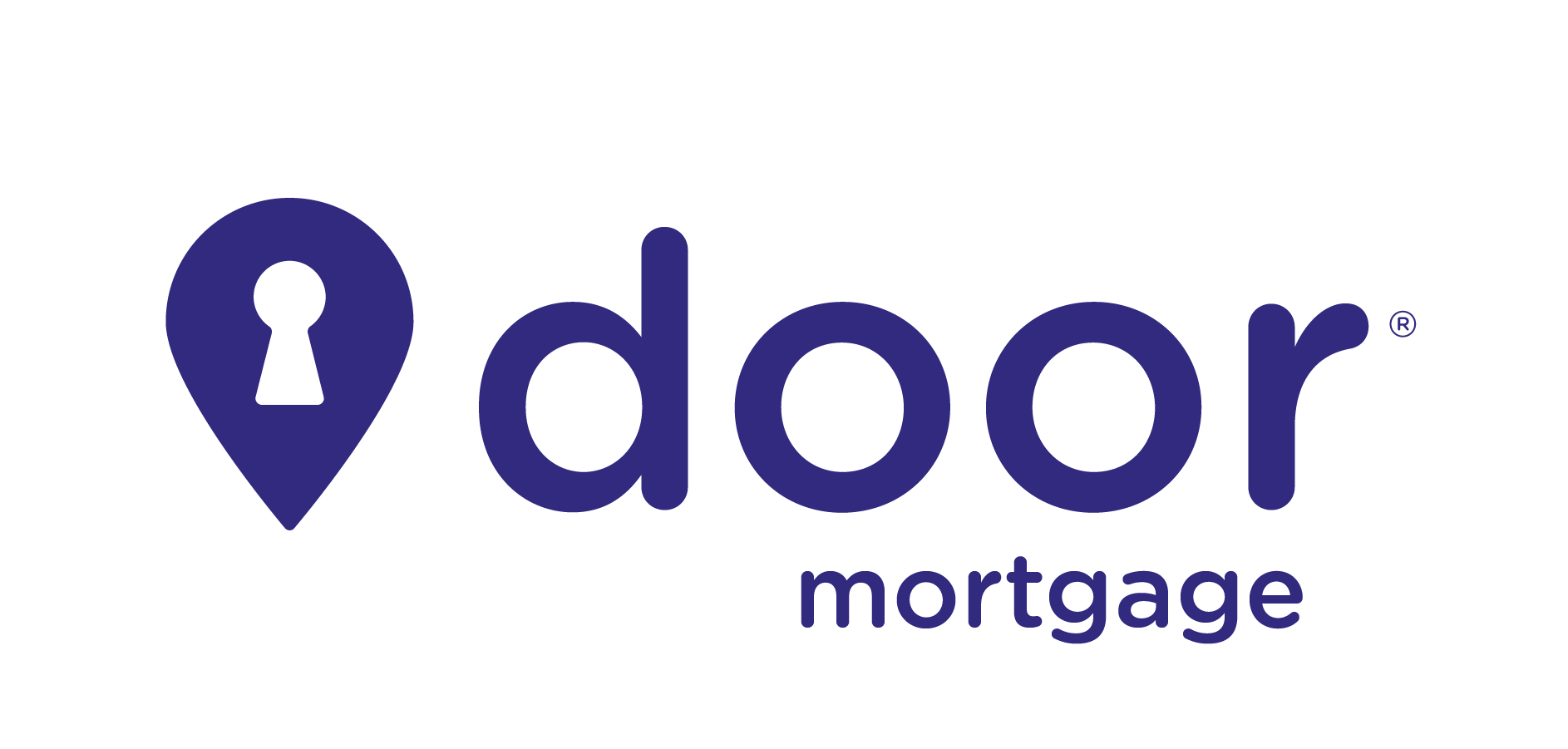 Door Mortgage Logo