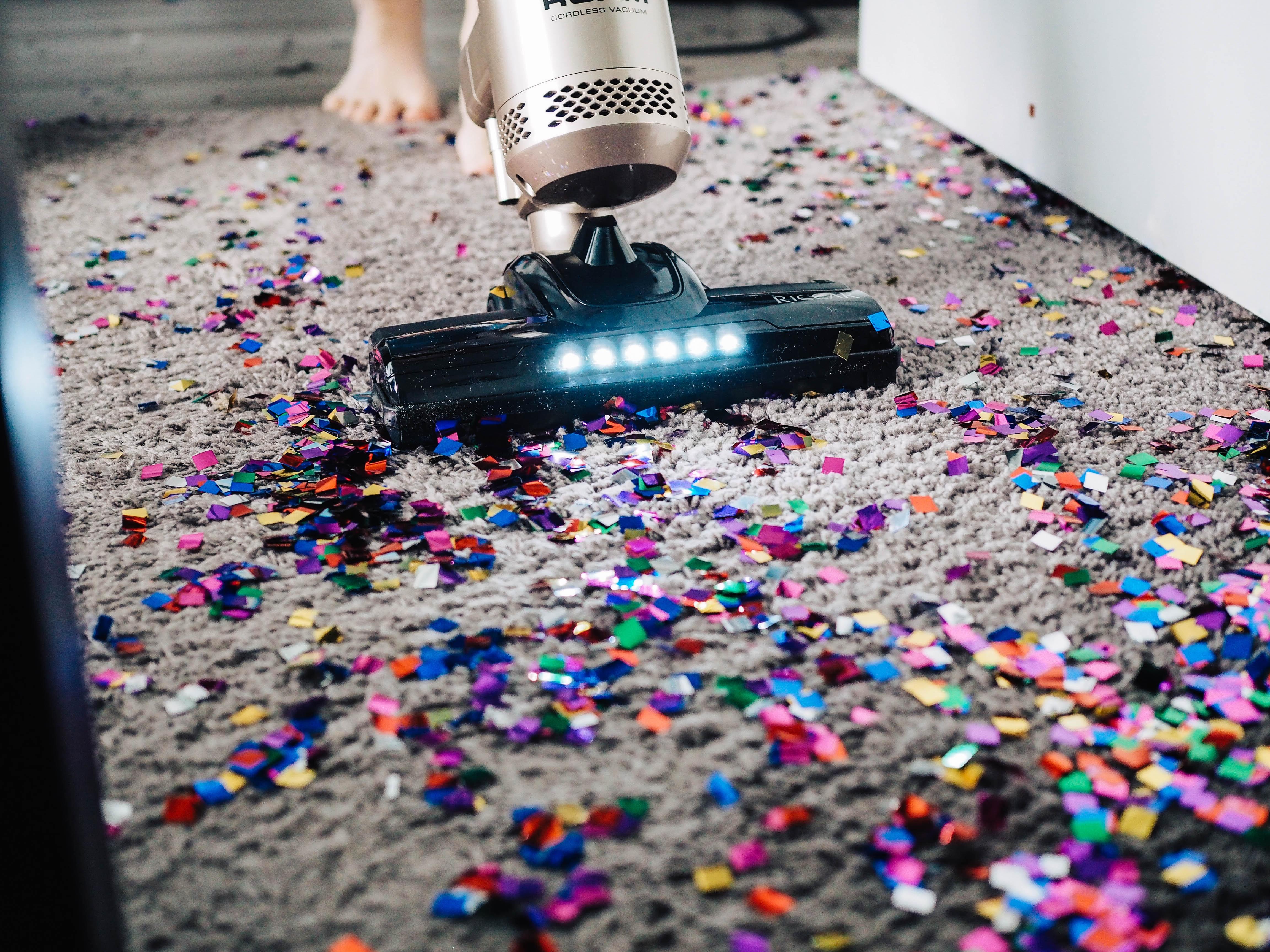vacuum for airbnb
