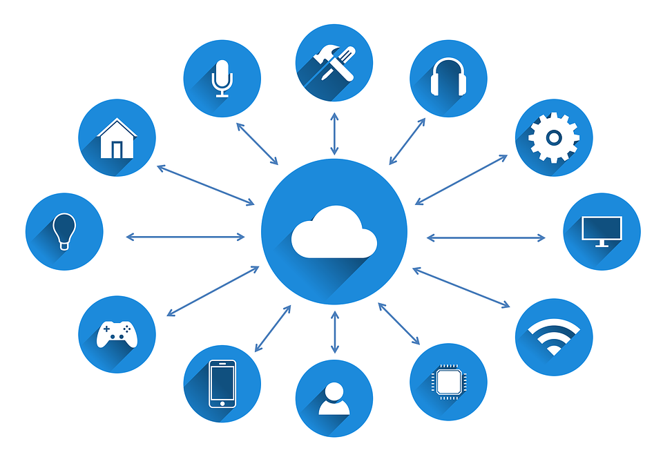 Internet of things for airbnb
