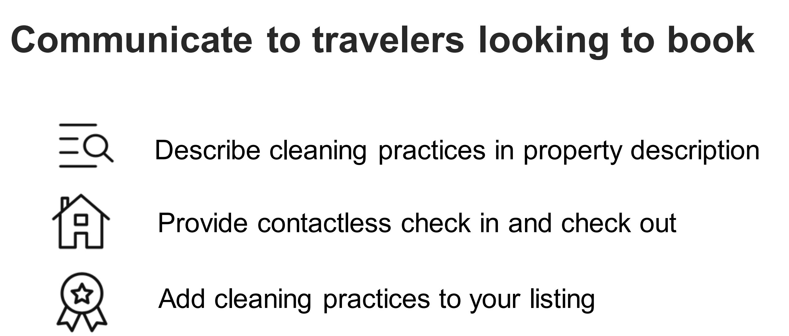 VRBO Cleaning Tips